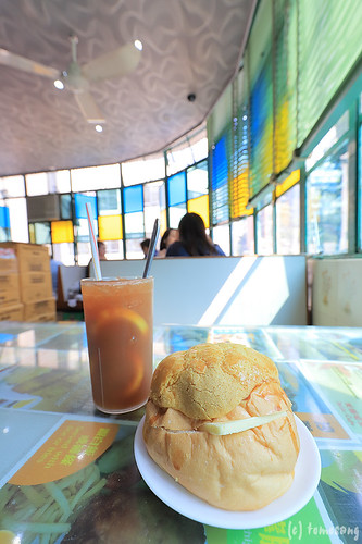 Mido Cafe