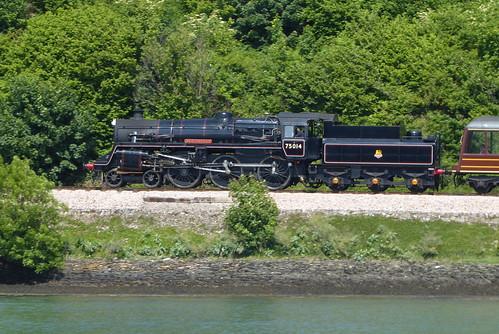 Dartmouth river cruise
