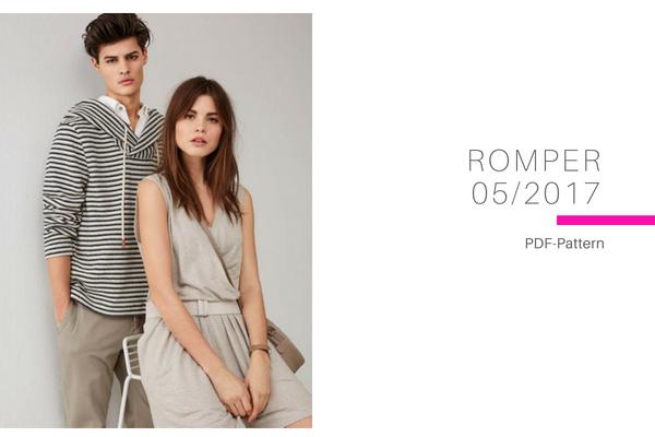 Romper 052017