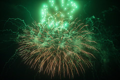 Marin County Fair and San Francisco Fireworks, Jul 2018
