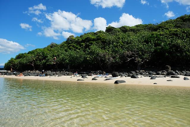 Echo Beach, Australia