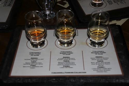 day 10 : Kilbeggan Distillery Experience