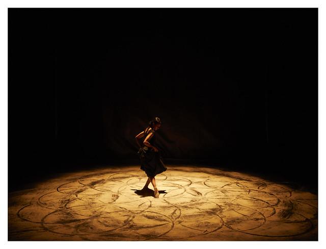 « aSH » au théâtre de Caen