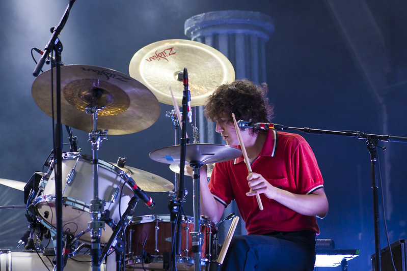 MGMT_Somerset House_Gig Junkies_Gili Dailes_37