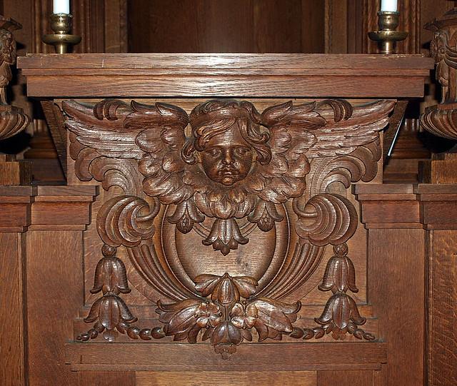 Woodwork (3)