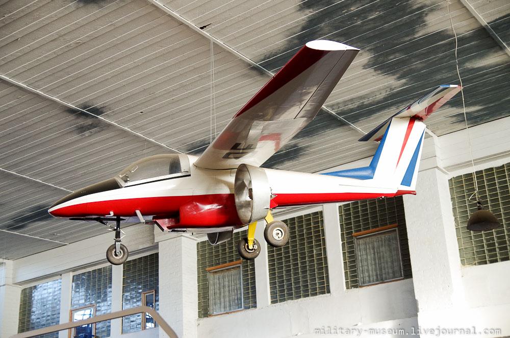 Luftfahrt- und Technikmuseum Merseburg-116