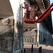 """Hofbogen - """"Ontmantelen Spoorbaan en lekvrij maken betondek 19 juli 2018"""" Rotterdam.126 by Hans Hendriksen"""