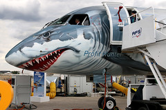Embraer E2 190 PR-ZGQ