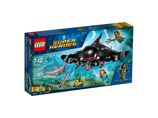 76095 Aquaman Black Manta Strike (1)