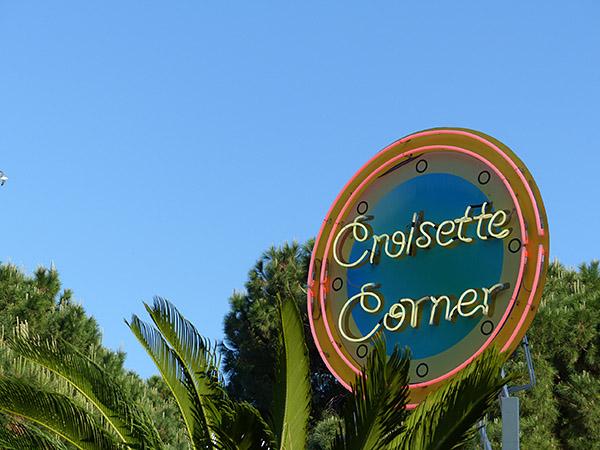 croisette corner