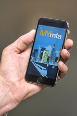 Beta Launch of MYmta App and New Website