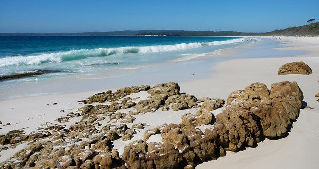 Jervis By, Australia