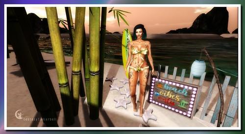 Beach Vibes Obly [S.1.3]