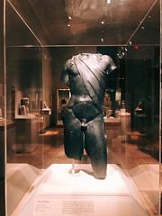 Brooklyn Museum, July 4, 2018