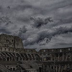 Colosseum - https://www.flickr.com/people/137591016@N04/