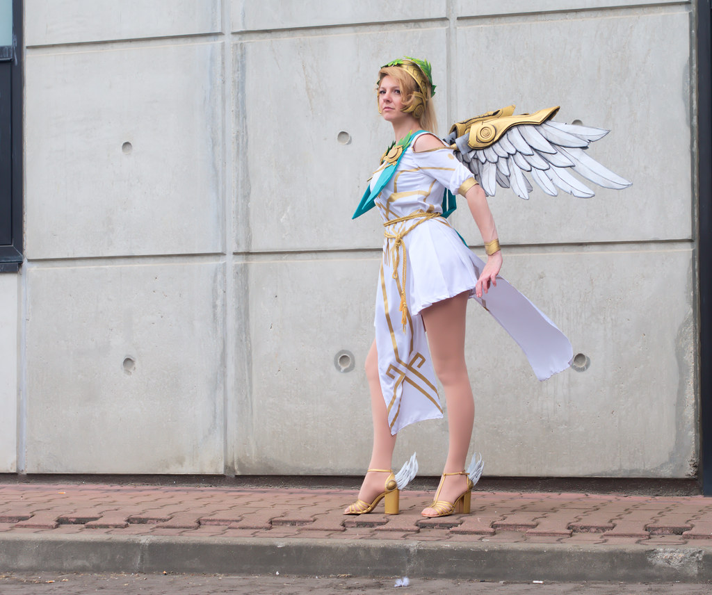 related image - Japan Expo 2018 - P1244682