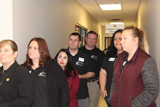 Leadership Killeen Workforce Tour