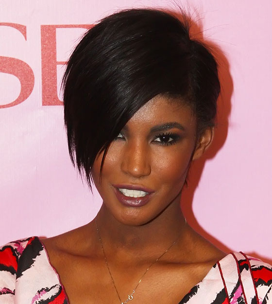 Glamorous Bob Haircuts For Black Female -Take Ideas for New Styles 6