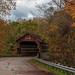 Conneaut Creek Covered Bridge