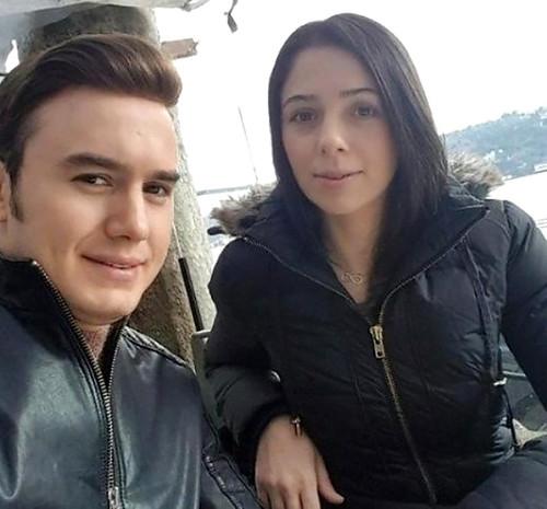 Mustafa Ceceli'nin İlişkisi Ortaya Çıktı