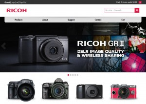 PENTAX Web Shop Australia