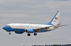 USAF C40