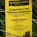 Scotland's Gardens Craigintinney Telferton July 2018 -24