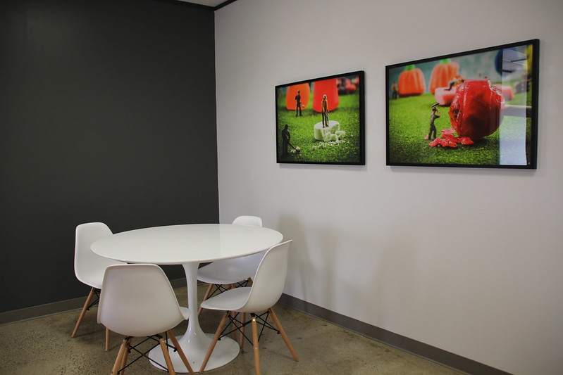 Art in the Workplace
