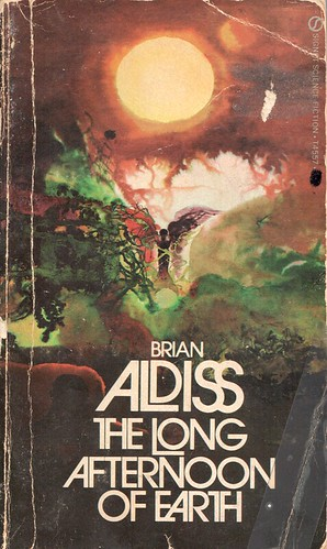 The Long Afternoon of Earth by Brian Aldiss