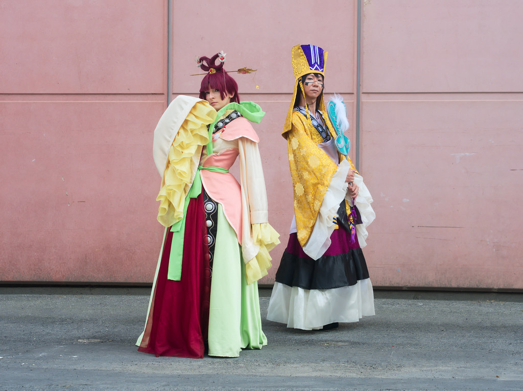 related image - Japan Expo 2018 - P1255852