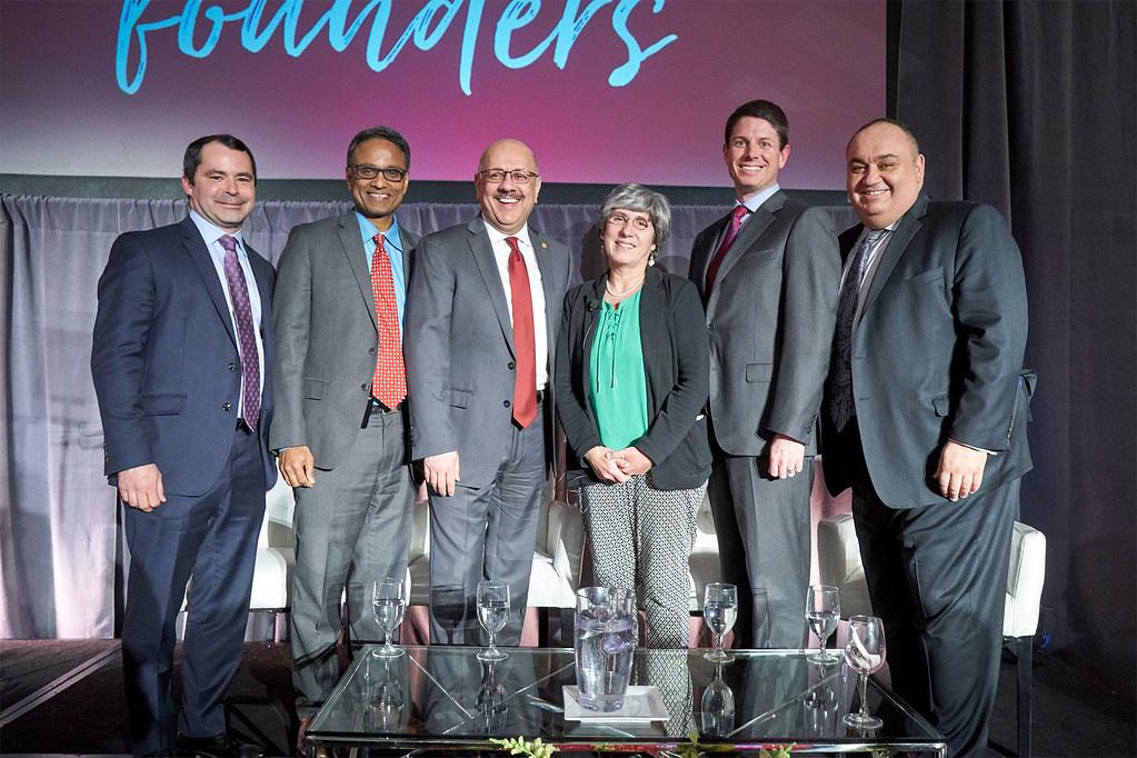 Washington D.C. Anniversary Founders Tour