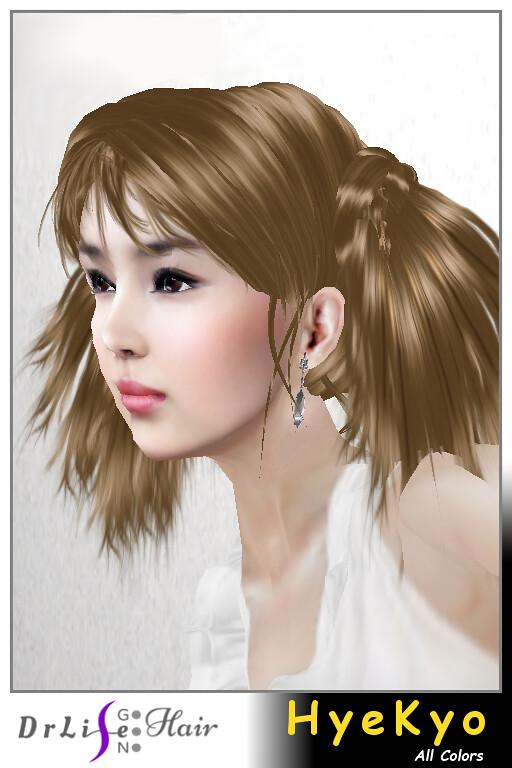 DrLifeGen3Hair HyeKyo