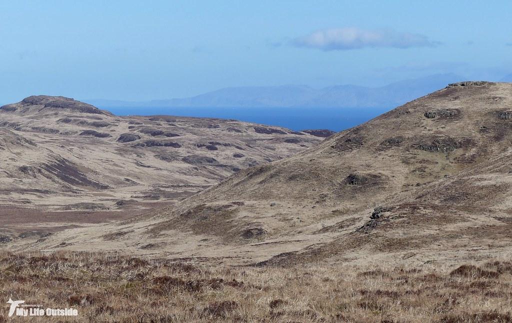 P1140310 - The Amphitheatre Walk, Isle of Mull