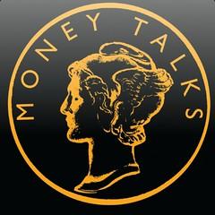 ANA Money Talks logo