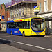 Kinchbus 652 [FN04 HSD]