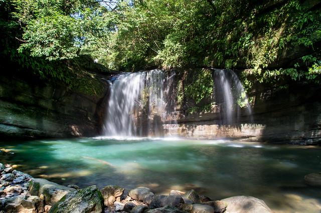151113望古瀑布-14, Nikon DF, AF-S VR Zoom-Nikkor 24-85mm f/3.5-4.5G IF-ED