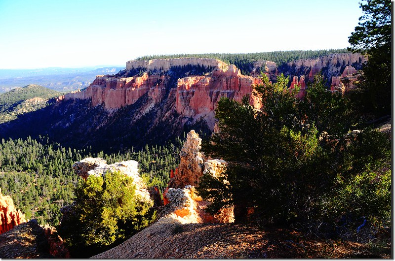 Paria View, Bryce Canyon (2)