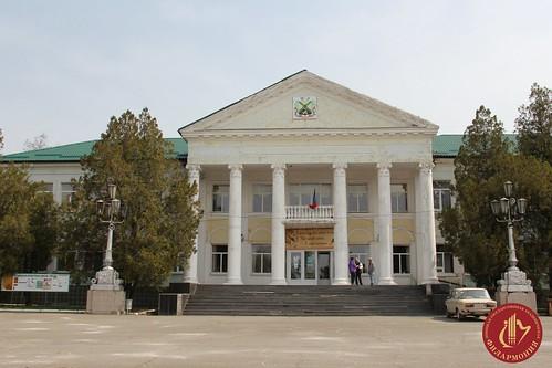 """17.04.2018. """"Околица"""" в Докучаевске"""
