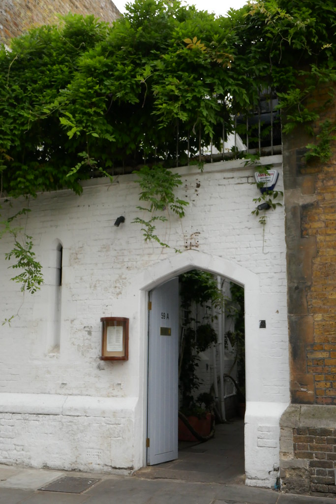 Notting Hill Photowalk