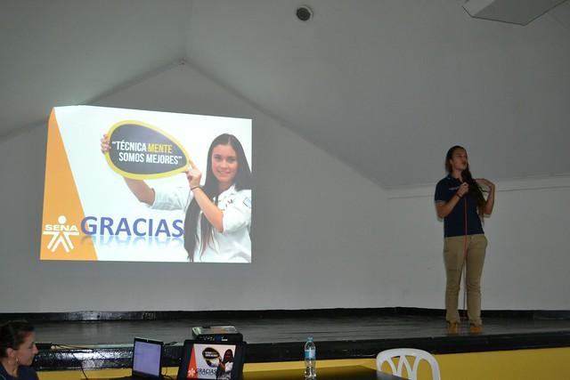 Induccion 2da Oferta Educativa 2018