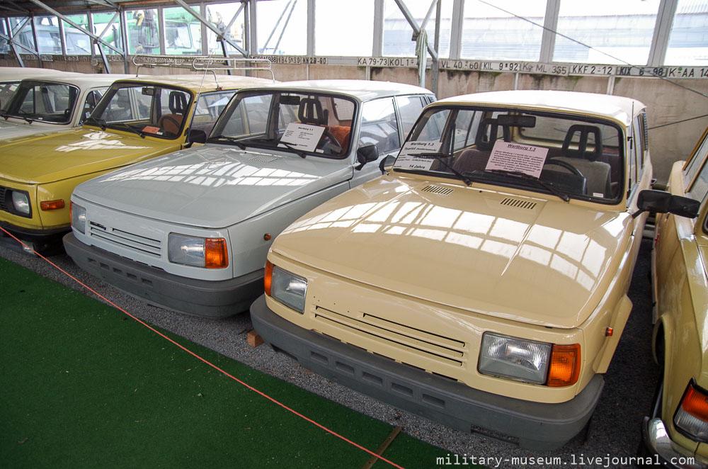 Luftfahrt- und Technikmuseum Merseburg-200