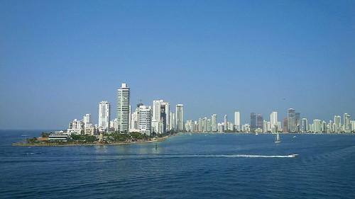 City Cartagena,Colombia