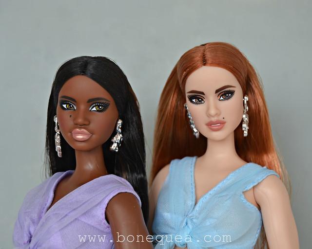 On the Avenue Barbie