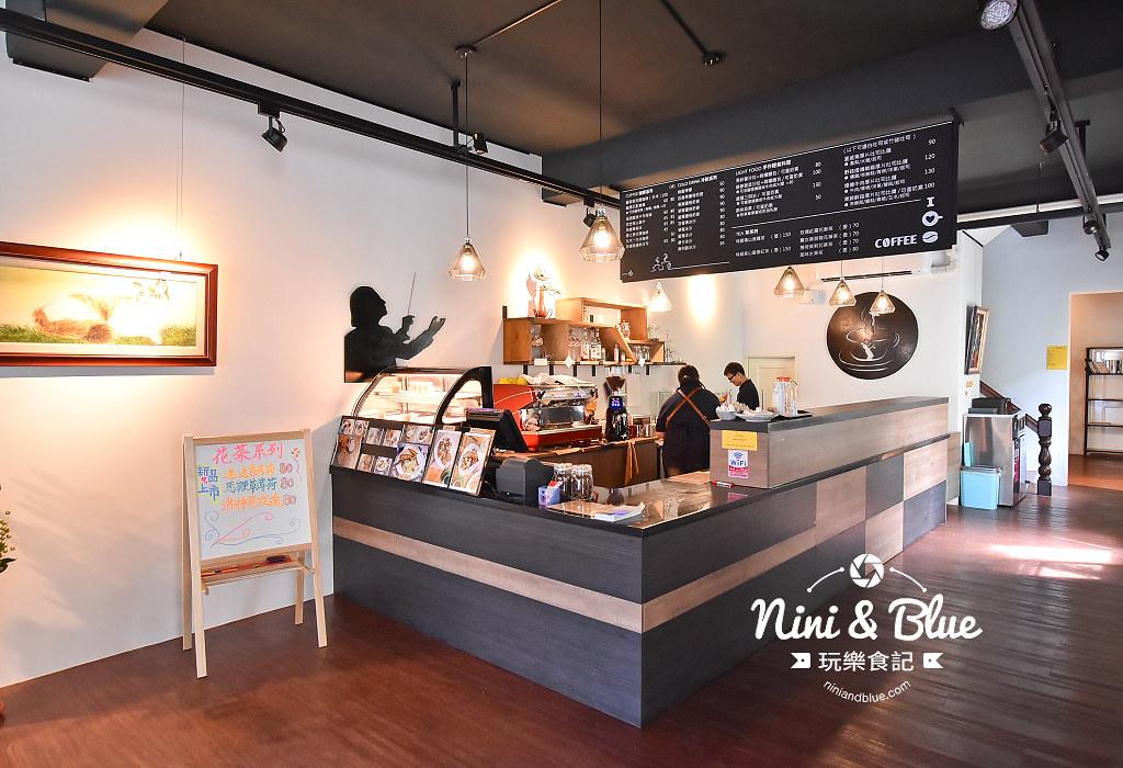 彰化 和美 咖啡 藝術家咖啡 星巴克12
