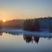 Sunrise in Juuma by M.T.L Photography