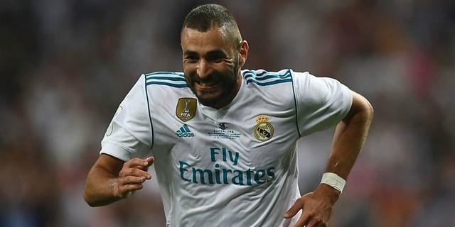 Karim Benzema, Yang Tersisa Di Madrid Dari Los Galacticos Era 2009