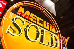 Mecum Portland 2018
