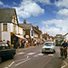 Busy Selsey High Street
