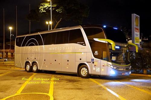 GARCIA 8454 - CAMPINAS x MARINGA