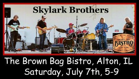 Skylark Brothers 7-7-18